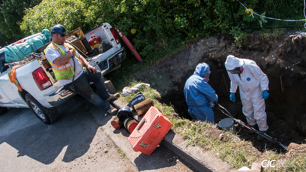 trenchless pipe rehabilitation